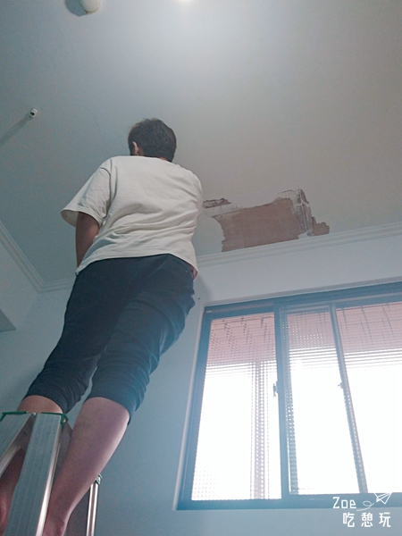 【裝潢設計】新家裝潢自己diy,一步一腳印把家改造成自己喜歡的樣子-全紀錄