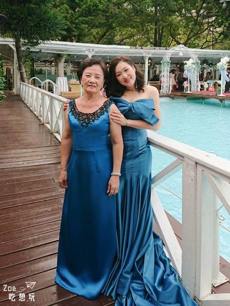台北SPA/準新娘來「P.A.美學」體刷課程體驗,刷遍任督二脈看看能不能穿得下漂亮禮服