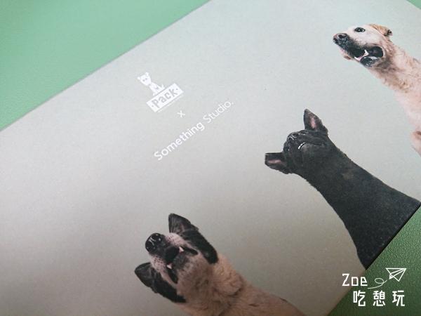 公益年曆/給浪浪一個家!三牲工作室寵物攝影幫巴克動物懷善救援協會拍的照片好好看