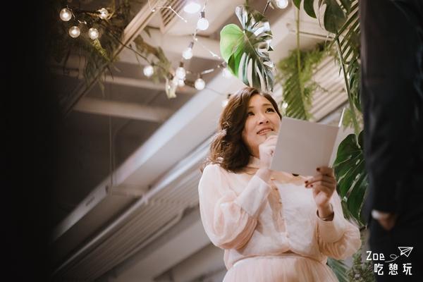 婚禮籌備番外篇 / 朋友場結婚派對意外得到意識影像的隨拍婚禮攝影大禮