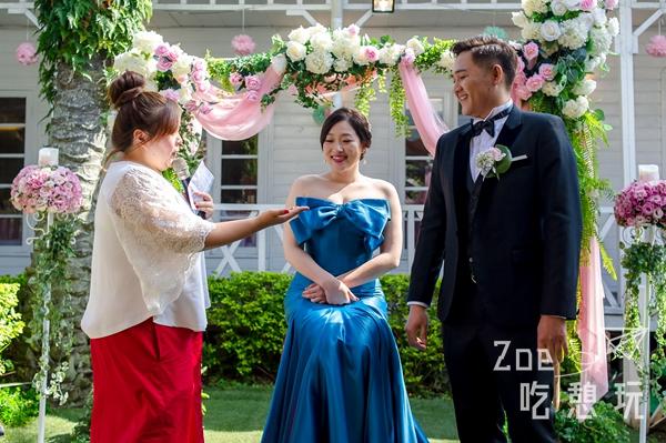 婚禮籌備 / 訂婚習俗有喜娘嘟嘟引導好安心,她就是台灣的結婚禮俗通!