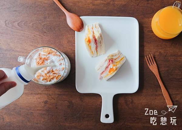 居家布置教學文/維度生活買簡約風餐具,換了餐具平凡無奇的路邊攤也能變得很美味!