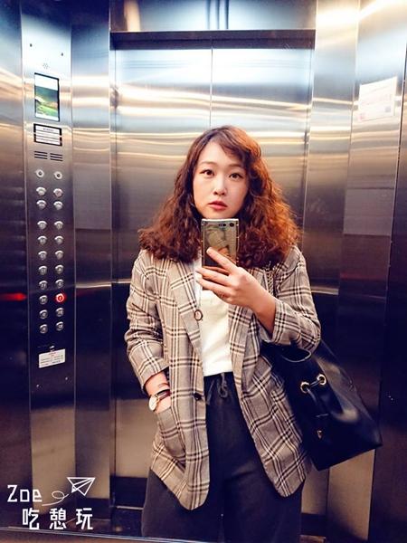 捲髮造型 / 2019最潮捲髮!婚後豁出去將長直髮燙成有如貴賓狗可愛的泡麵捲了~