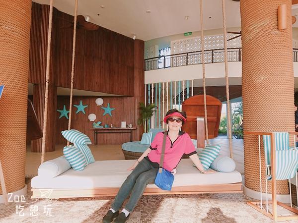 帶老媽出國趣 / 越南富國島渡假來住這!泳池、房間都超美的「SOL BEACH豪華渡假村」
