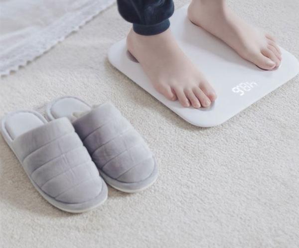 生活家電分享/【2019淘寶必買】在網路上看到的這台「Xiaomi小米體脂秤體智能測脂肪體重計」管理體重之看得心癢癢!