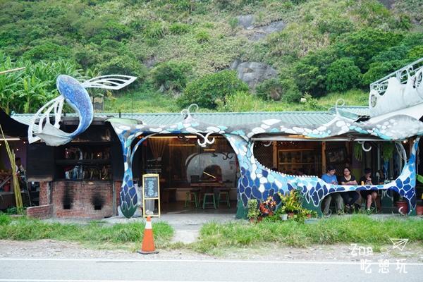 【花蓮旅行】完全放鬆慢旅行!豐濱兩天兩夜出海賞鯨豚、躺礫石灘聽海聲、路邊吃飛魚,享受放慢腳步的悠閒