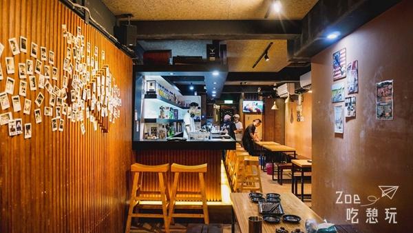 【台北東區居酒屋】串燒殿499/699吃到飽價吃串燒,下班後享受2小時與朋友愜意聚會聊八卦的時光