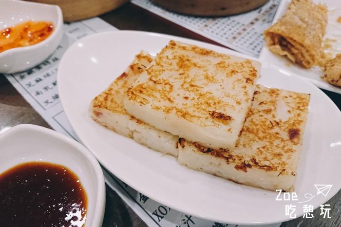 【新莊吃什麼?】旺角飲茶,藏在新莊棒球場巷弄內的香港味