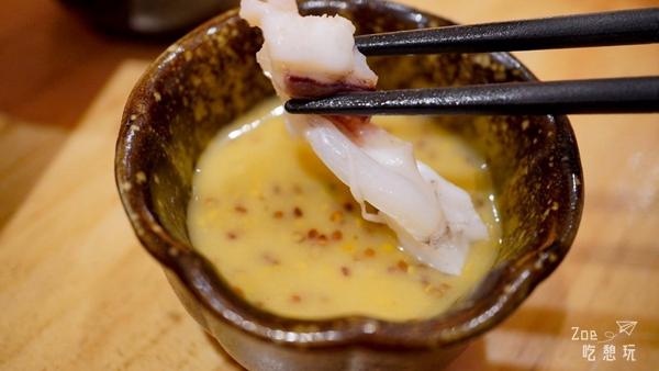 【安東建一水產】台北市中心也能吃到新鮮現殺的海產,美味吃得到